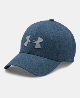 Men s UA Driver 2.0 Golf Cap 4 Colors Available  16.79 83101d36d39c