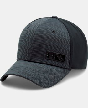 New Arrival Men's UA Storm Golf Cap  1 Color $29.99