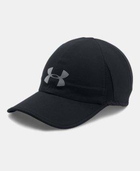 Men s UA Shadow 4.0 Run Cap 1 Color Available  21.99 f0f2fc18989b