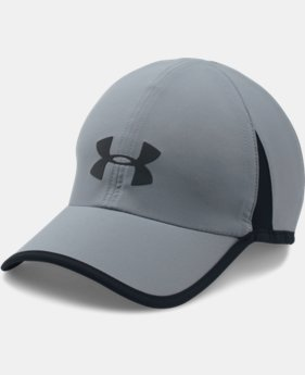 Men's UA Shadow 4.0 Run Cap  1  Color Available $21.99