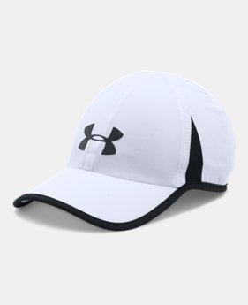 af220db74f0 Men s UA Shadow 4.0 Run Cap 4 Colors Available  24.99