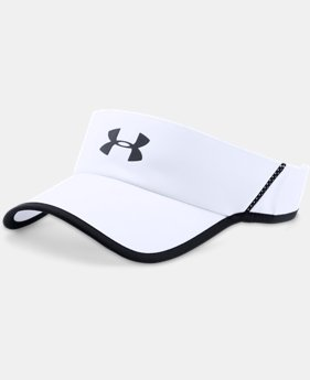 Men's UA Shadow 4.0 Run Visor  1  Color Available $19.99