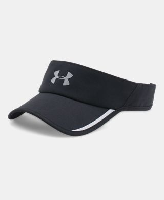 Men's UA Shadow ArmourVent Run Visor