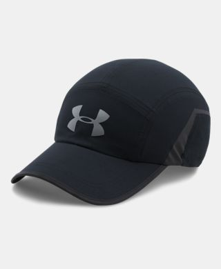 Men's UA Pinnacle Run Cap