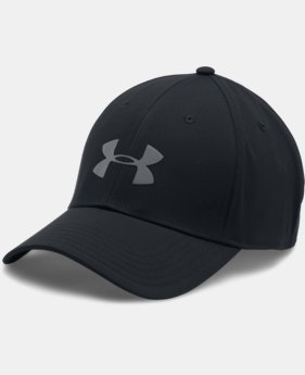 Men's UA Storm Headline Cap  1 Color $24.99