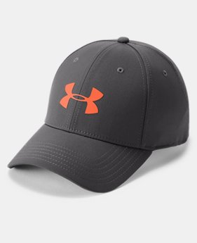 Men's UA Storm Headline Cap  4  Colors Available $29.99