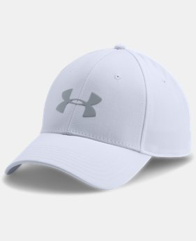 Men's UA Storm Headline Cap  1  Color Available $24.99