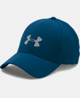 Men's UA Storm Headline Cap  1 Color $10.49