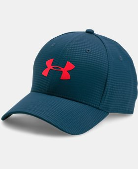 Men's UA Storm Printed Headline Cap  2 Colors $24.74