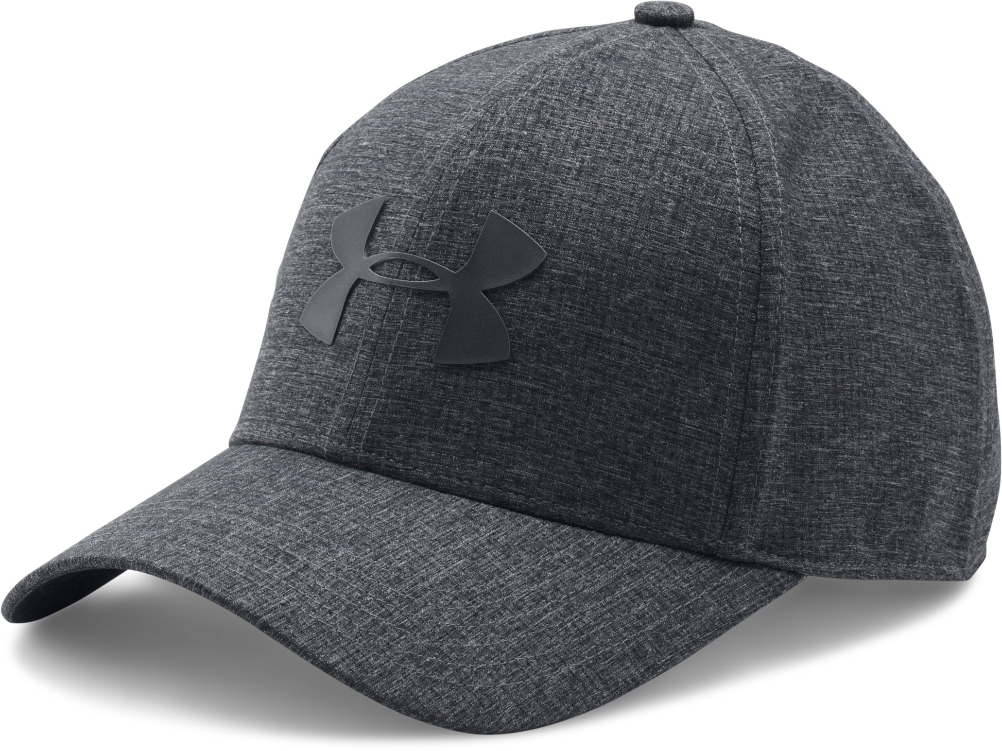 Men's UA CoolSwitch ArmourVent™ 2.0 Cap, Black
