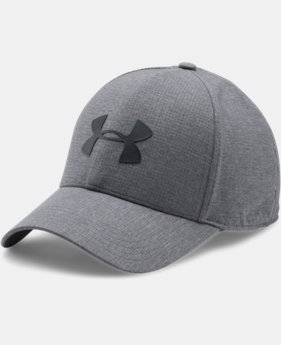 Men's UA CoolSwitch ArmourVent™ 2.0 Cap  2  Colors Available $27.99