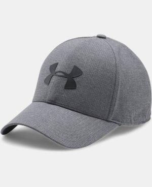 New Arrival Men's UA CoolSwitch ArmourVent™ 2.0 Cap  1 Color $27.99