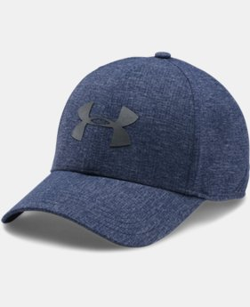 New Arrival Men's UA CoolSwitch ArmourVent™ 2.0 Cap  5 Colors $32.99