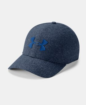 Men s UA CoolSwitch ArmourVent™ 2.0 Cap 1 Color Available  20.97 to  20.99 bd10e2584e20