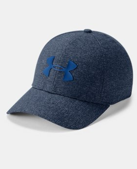 Men's UA CoolSwitch ArmourVent™ 2.0 Cap  4  Colors Available $27.99