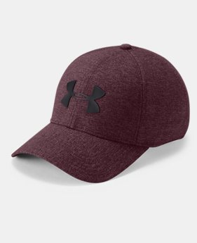 Men's UA CoolSwitch ArmourVent™ 2.0 Cap  1  Color Available $27.99