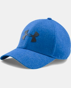 Men's UA CoolSwitch ArmourVent™ 2.0 Cap  1 Color $15.99