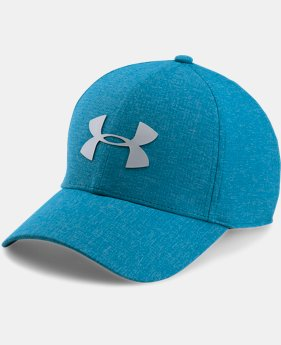 Men's UA CoolSwitch ArmourVent™ 2.0 Cap  5 Colors $27.99