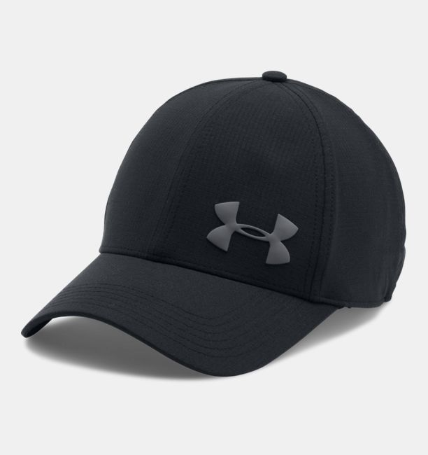 Men s UA ArmourVent™ Training Cap  a4b1235eead