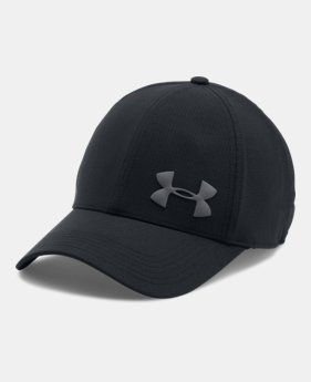 Men s UA ArmourVent™ Training Cap 1 Color Available  24.99 1c675f391f7d