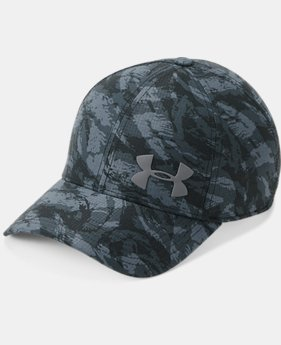 Men's UA ArmourVent™ Training Cap  5 Colors $24.99