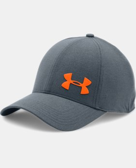 New Arrival Men's UA ArmourVent™ Training Cap  2 Colors $24.99