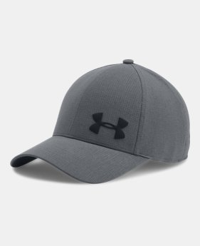 654a5e60b8d Men s UA ArmourVent™ Training Cap 2 Colors Available  24.99