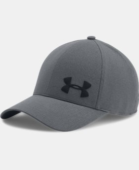 Men's UA ArmourVent™ Training Cap  7  Colors Available $24.99