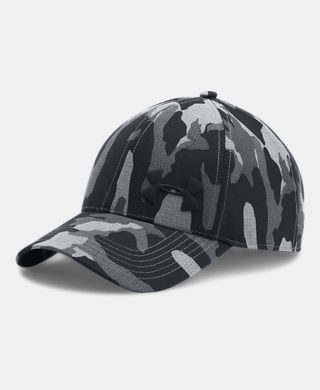 Men's UA ArmourVent Training Cap