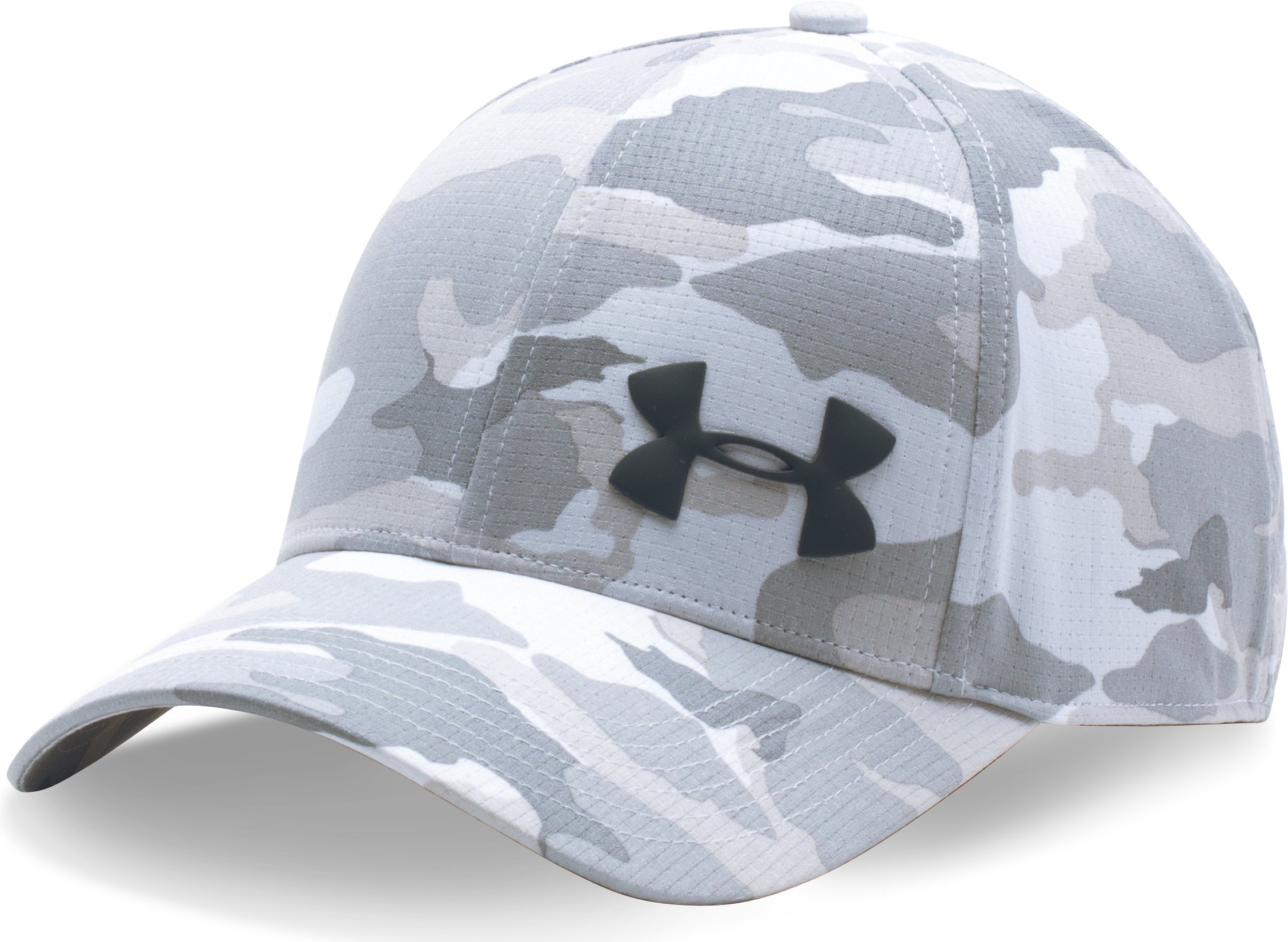 Men's UA ArmourVent™ Training Cap, White