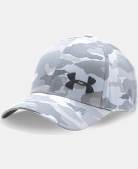 Men's UA ArmourVent™ Training Cap   $29.99