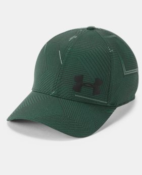 Men's UA ArmourVent™ Training Cap  1  Color Available $29.99