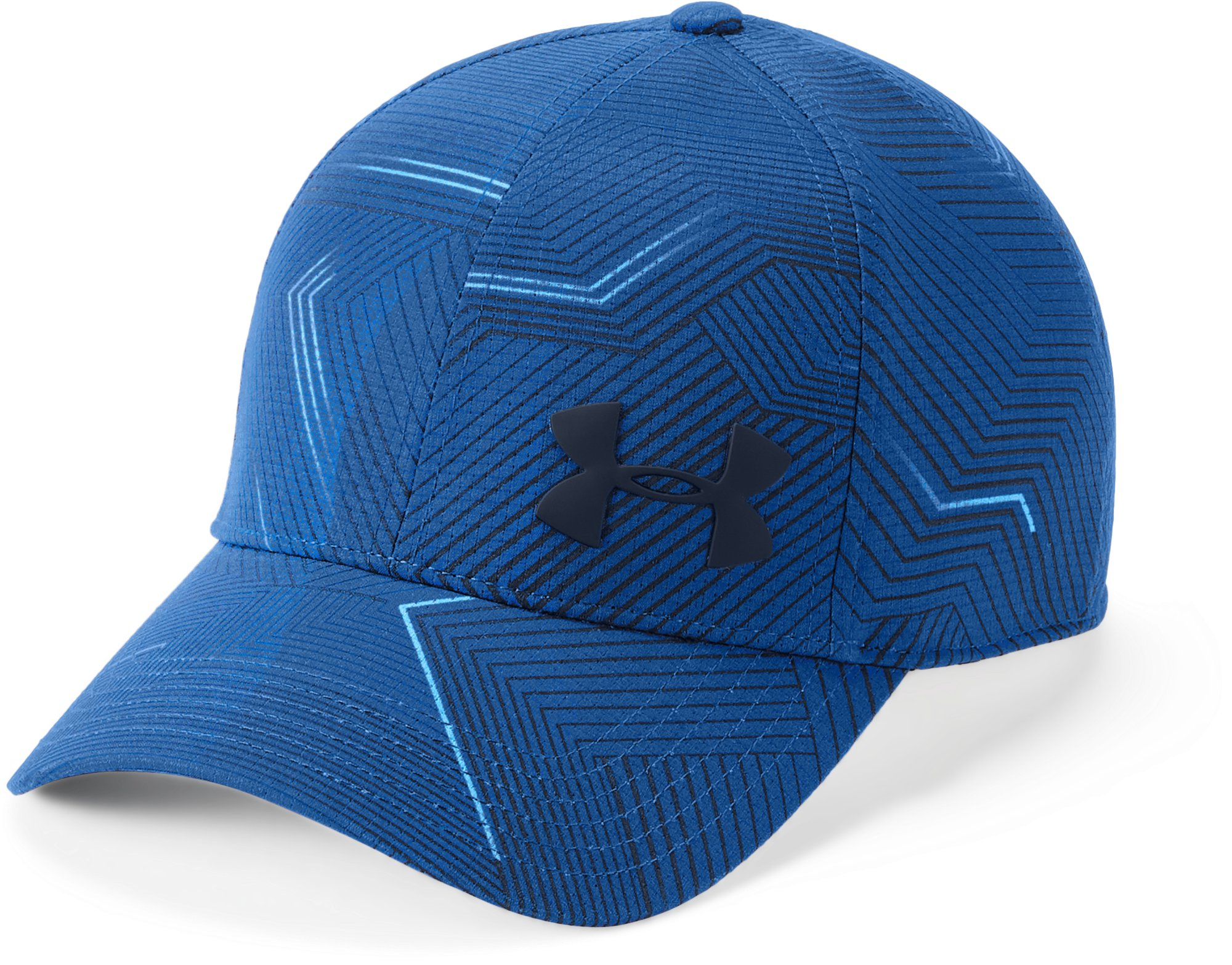 Men's UA ArmourVent™ Training Cap, Royal,