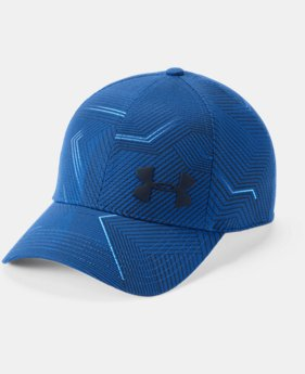 Men's UA ArmourVent™ Training Cap  5  Colors Available $24.99