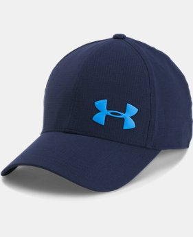 Men's UA ArmourVent™ Training Cap  3 Colors $24.99