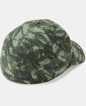 Men's UA ArmourVent™ Training Cap  1 Color $24.99