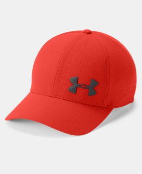 Men's UA ArmourVent™ Training Cap  2  Colors Available $24.99