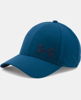 Men's UA ArmourVent™ Training Cap  1 Color $13.99