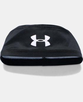 Men's UA ArmourVent™ Skull Cap  1  Color Available $19.99