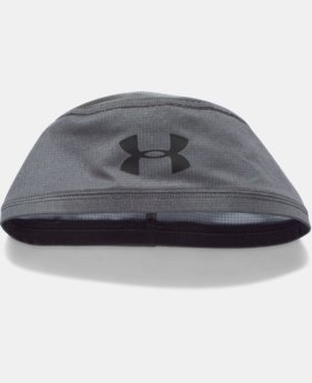 Men's UA ArmourVent™ Skull Cap  1  Color $14.99