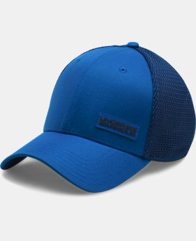 New Arrival Men's UA Twist Low Crown Cap  1 Color $27.99