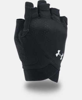 Women's UA CoolSwitch Flux Training Gloves  2  Colors Available $22.99