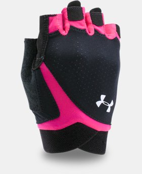 Women's UA CoolSwitch Flux Training Gloves  3 Colors $27.99