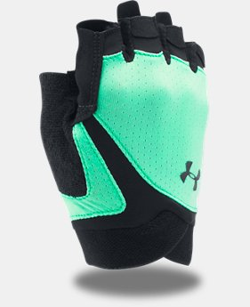 Women's UA CoolSwitch Flux Training Gloves  1 Color $17.24