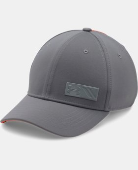 Boys' UA Storm Golf Cap  2 Colors $10.49