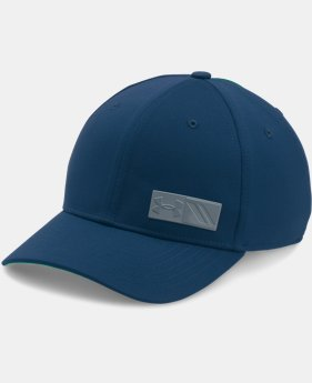 Boys' UA Storm Golf Cap  2 Colors $13.99