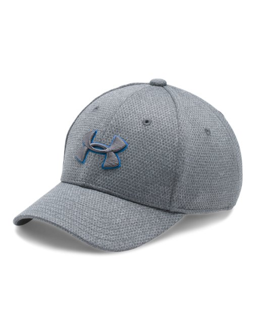 7710539587d This review is fromBoys  UA Heathered Blitzing Cap.