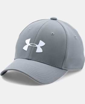 Boys' UA Headline 2.0 Cap  2 Colors $21.99