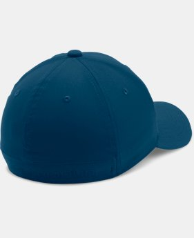 New Arrival Boys' UA Headline 2.0 Cap  1 Color $21.99