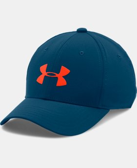 Boys' UA Headline 2.0 Cap  1 Color $12.99 to $16.99
